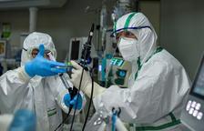 Els EUA descarten que el coronavirus fos dissenyat com una arma biològica