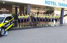 El Club Ciclista Campoclaro comença el camí per mantenir el tron