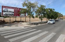 L'Ajuntament de Reus recupera set anys després el terreny on anirà el Molinet