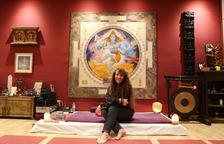 Bhavani, companya d'un viatge interior