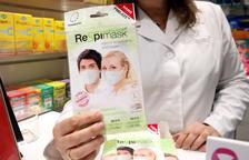 Alcanar confeccionarà mascaretes quirúrgiques per col·lectius vulnerables i ciutadans en risc de contagi