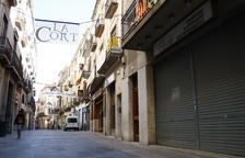 L'assemblea de joves de Valls ofereix ajuda als veïns que ho necessitin