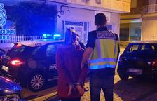 La policía desmantela un prostíbulo en Amposta donde se explotaba sexualmente a mujeres paraguayas