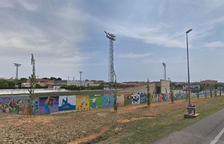 La Policía Local de la Torre detiene a un joven que había robado 17 móviles en los vestuarios del campo de fútbol