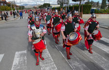 Se suspende la XXIV Trobada d'Armats en el Vendrell por falta de espacios