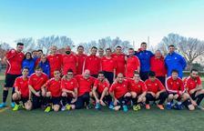 El Reus Genuine ho té tot a punt per competir en la segona fase de la lliga