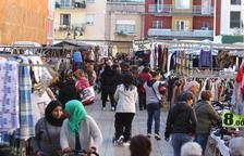 Marxants de Reus calculen un 20% menys de vendes amb l'adéu del Carrilet