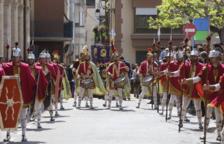 Una dona desfilarà amb els Armats de Riudoms per primera vegada en 132 anys