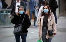 Espanya suma 241 morts i 30.579 positius des de l'últim recompte del 31 de desembre
