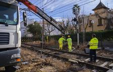 Nou avenç per a la construcció del futur tren-tramvia a Tarragona