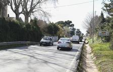 El carril bici de la urbanització Blancafort de Reus supera un nou tràmit abans de la construcció