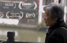 El tarragoní Adrià Guxens rep la Biznaga de plata al millor curt de cinema de cuina al 23è Festival de Màlaga