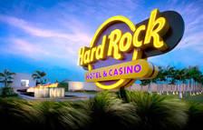 Hard Rock presenta la documentació necessària a la Generalitat per continuar amb el projecte del casino