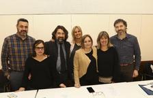 Meritxell Barberà és escollida presidenta de la Unió de Botiguers de Reus