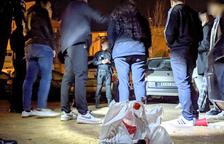 Les denúncies per incivisme al carrer a Reus es disparen un 80%