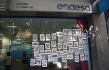 Varios municipios piden a Endesa condonar la deuda acumulada