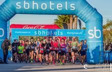 La Marató de Tarragona desapareix pel descens de participants