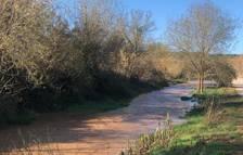 Las alternativas al colector de residuos del río Gaià cobran fuerza