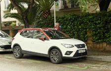 Un SUV sorprendentemente ligero y ágil fabricado sobre la plataforma del Ibiza
