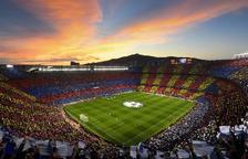 El Govern planteja que el Barça-Nàpols es jugui a porta tancada «per prudència»