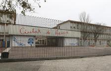 La Generalitat treu a concurs el projecte per traslladar Els Ganxets