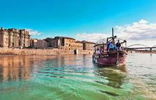 Quatre àrees gratuïtes per a autocaravanes per a descobrir l'interior de Tarragona