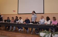 Javier Romero, nou alcalde de Cabra del Camp després de la moció de censura a Natàlia Targa
