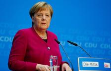 Més de 650 treballadors d'un escorxador a Alemanya donen positiu per COVID-19