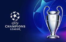 La final de la Champions s'ajorna al 27 de juny