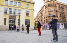 UGT y CCOO dicen que hay 11 casos de coronavirus en Correos en Tarragona