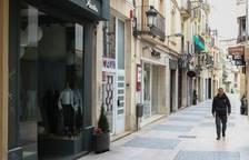 Asociaciones de tenderos de Reus llaman a hacer las compras básicas en los negocios locales