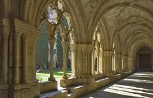 El monasterio de Poblet reabre las puertas a las visitas turísticas
