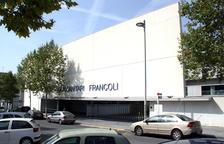 El Sociosanitari Francolí de Tarragona restringeix les visites pel coronavirus