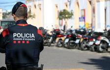Un ferit per un apunyalament a l'estació de tren de Cornellà de Llobregat