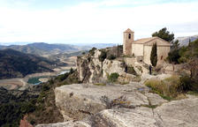 El Priorat demana a la gent amb arrels a la comarca que no vagin als pobles per Setmana Santa