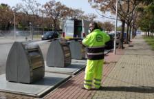 L'ajuntament de Salou incrementa el servei d'hidroneteja a la via pública per garantir la millor qualitat sanitària