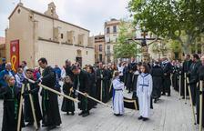 La Setmana Santa de Tarragona veu «complicat» fer actes al setembre