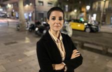 Gemma Ruiz Palà: «En esta crisis, los chinos catalanes nos están dando una lección de 'modos'»