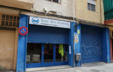 El Banco de Alimentos carga las entidades y abre sólo martes y jueves