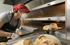 Un obrador de Mont-ral inicia el repartiment de pa pel Camp de Tarragona
