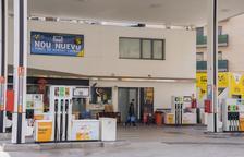 Cau en picat el preu de la gasolina i es pot trobar per menys d'un euro