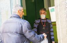Dificultades en la recepción de alimentos para los más vulnerables de Tarragona