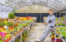 «Las ventas de primavera nos sirven para aguantar todo el año»