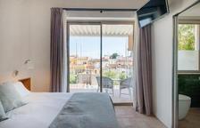 El hotel Tortosa Parc se prepara para alojar al personal de servicios básicos y transportistas de mercancías