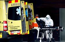 Salud confirma 156 nuevas muertes por coronavirus en Catalunya y se eleva la cifra de víctimas a 1.226