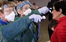 Europa supera los 330.000 contagios por coronavirus y se acerca a los 21.000 muertos