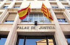 Imagen de archivo del Audiencia Provincial de Tarragona.