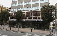 Los hoteles piden aplazar las reservas ya hechas pero no anularlas