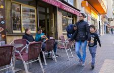 Escribano expresó su temor que muchos bares no podrán hacer frente al pago del alquiler.
