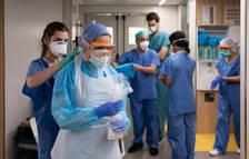 Les sanitàries seran les més perjudicades pel coronavirus